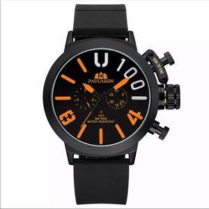 Automatic Winding Men's Watch 10000002600